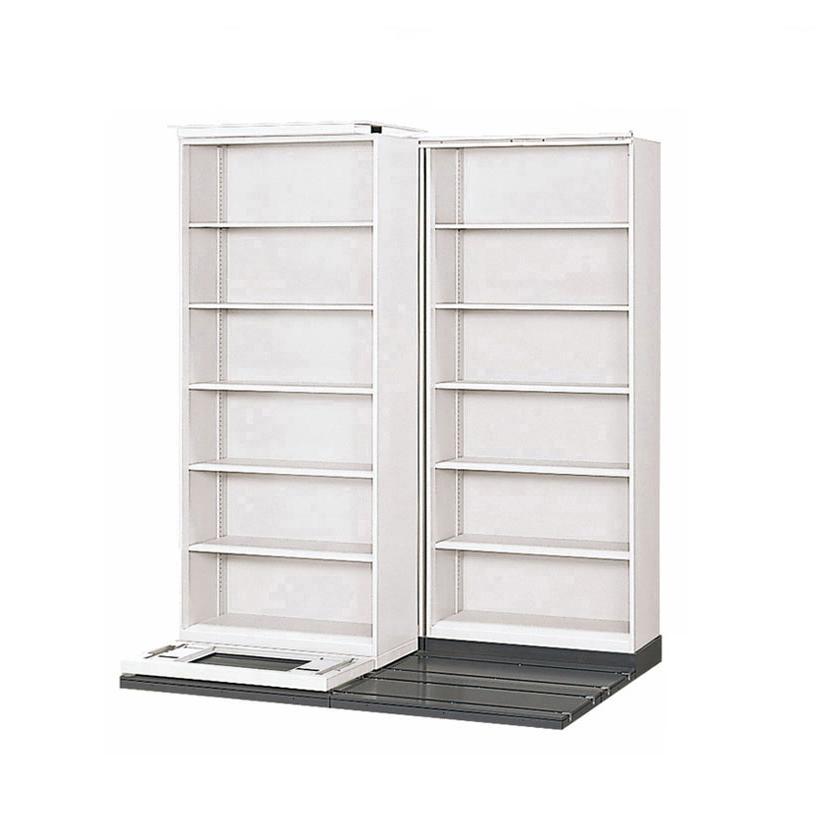L6 横移動基本型 L6-544YH-K W4 ホワイト 幅1830×奥行1330×高さ2260mm