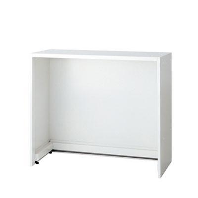 L6 マルチドック マルチドック L6-70MD W4 ホワイト 幅900×奥行450×高さ770mm
