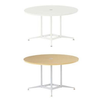 OA ラウンドテーブル 直径1200×高さ700mm RFRDT-OA1200