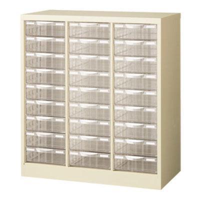 書類ケース 引き出し A4 キャビネット キャビネット 書類整理ケース 床置型 SE-A4G-P309L