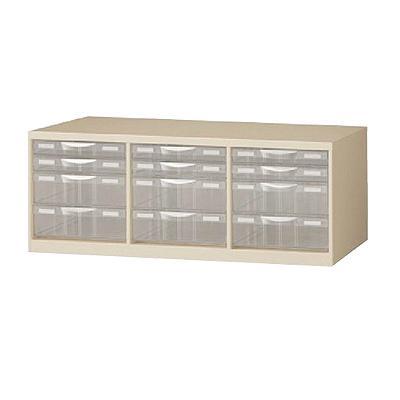 クウォール 書庫 書庫内プラスチックキャビネット/SE-RG-B4PC 国産 国産 完成品