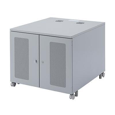サンワサプライ W800機器収納ボックス(H700) W800機器収納ボックス(H700) W800×D900×H700mm