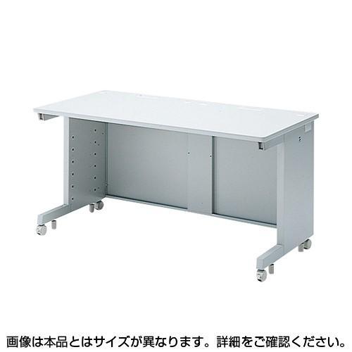 サンワサプライ サンワサプライ サンワサプライ eデスク Sタイプ 幅1200×奥行650mm 高さ選択可能 d25