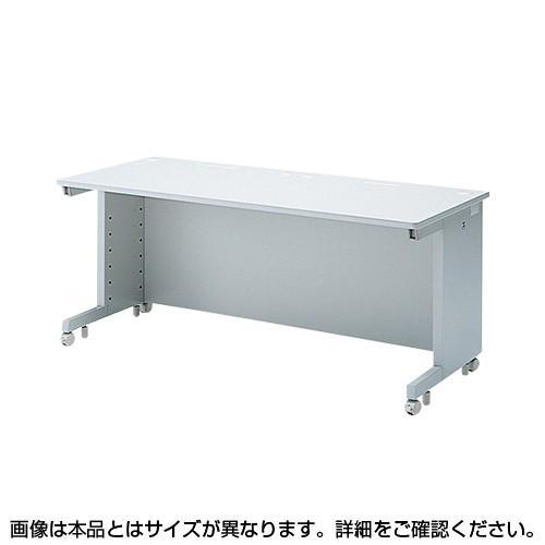 サンワサプライ eデスク Wタイプ 幅1500×奥行650mm 高さ選択可能