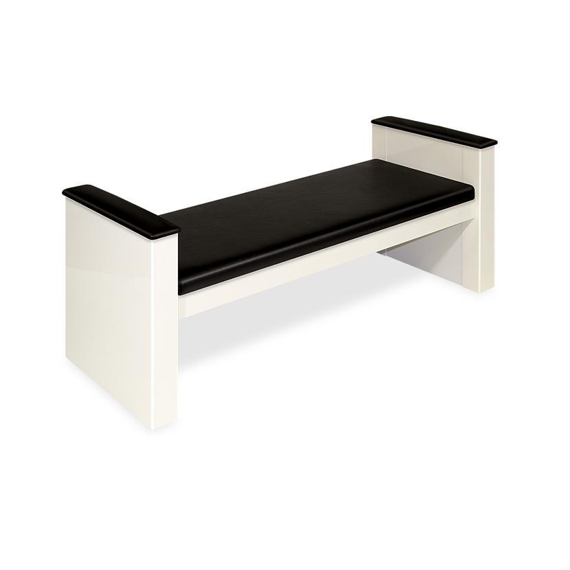 高田ベッド ソファー·チェア TB-684 アローベンチ 待合室 頑丈/強固 スチールフレーム 粉体塗装仕様 サイズ/カラー(18色)選択可
