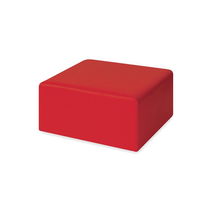 高田ベッド ソファー·チェア TB-777 レゴースツール ワイドな60cm座面 くつろぎ感 優雅 業務用システムソファー カラー(18色)選択可能