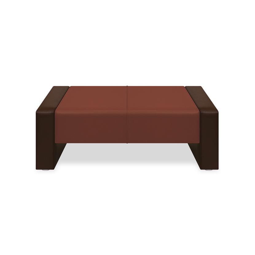 高田ベッド ソファー・チェア TB-833-02 SNピース(02) 下部オープンタイプ 下部オープンタイプ シームライン縫製採用 サイズ/カラー(座:18色 両サイド:18色)選択可能