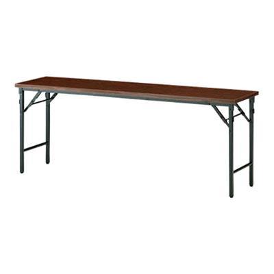 TWシリーズ TWシリーズ 折りたたみテーブル 棚なし パネルなし 幅1200×奥行750mm