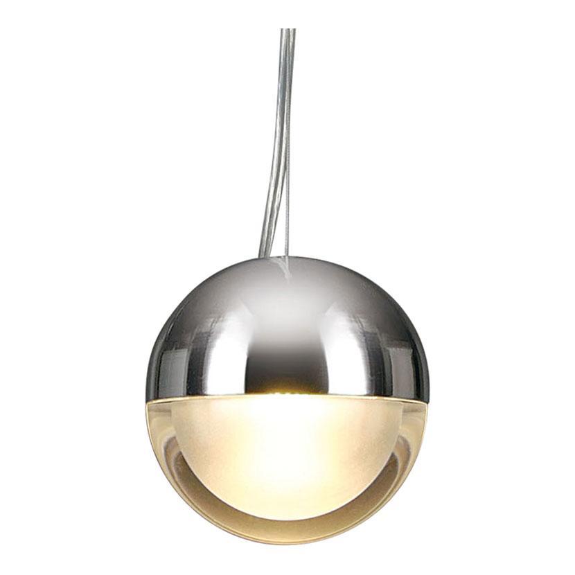 ペンダント 屋内ペンダントLED PD-2638-L クロームメッキ