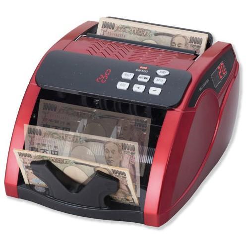 ダイト 紙幣計数機DN-550 DN-550