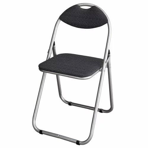 GRATES 折りたたみパイプ椅子 4脚セット『送料無料(一部地域除く)』|officetrust|04