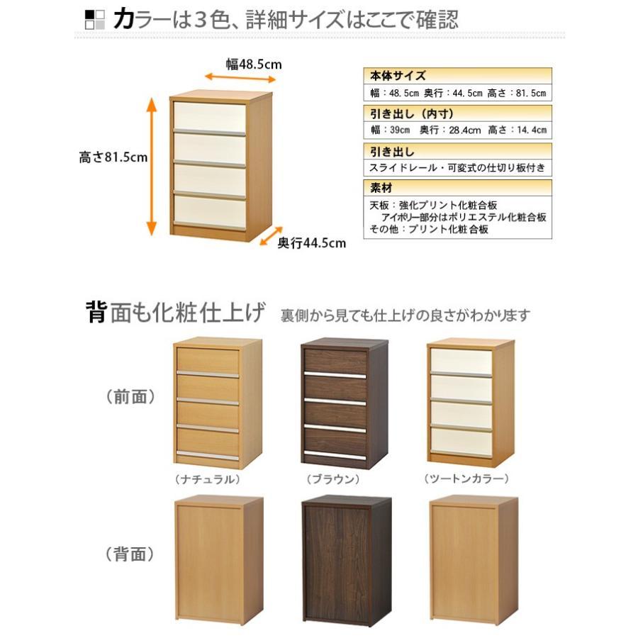 CDキャビネット CDラック DVDラック ogamoku 02