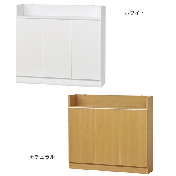 カウンター下収納 薄型 ロータイプ 扉タイプ幅90 高さ80cm キッチン収納|ogamoku|07