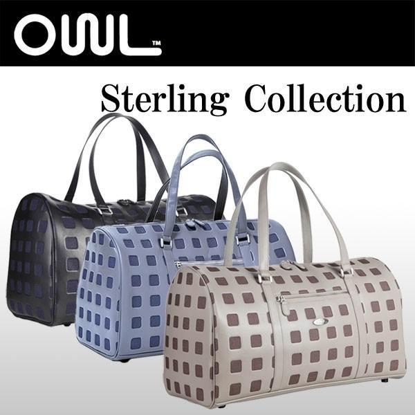 オウル (OUUL) スターリング ボストンバッグ Sterling BOSTON BAG