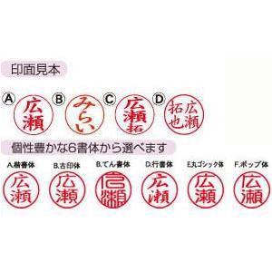 ネームペン スワロフスキー ラインストーン付 デコネームペン|ogawahan|02