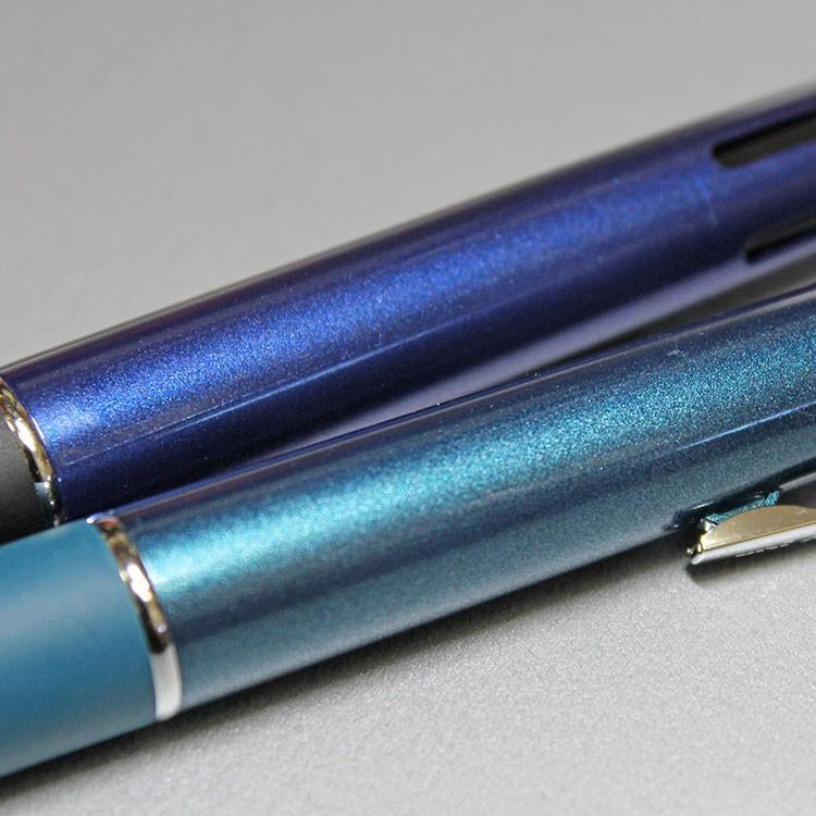 【名入れ無料】Uni ボールペン ジェットストリーム 4&1 送料無料 多機能ペン ogawahan 10