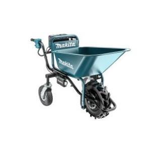 マキタ 充電式運搬車 CU180DZ本体+A-65486バケットセット品 バッテリ・充電器別売り