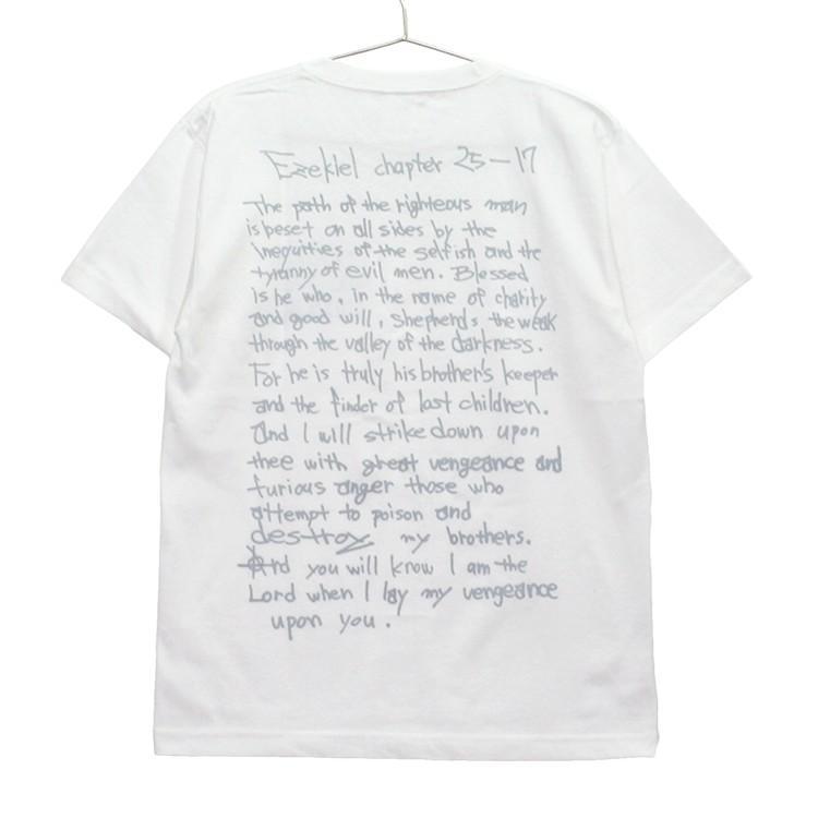 パルプフィクション 「JULES」「BAD MOTHER FUCKER」 PULP FICTION 映画Tシャツ oguoy 14