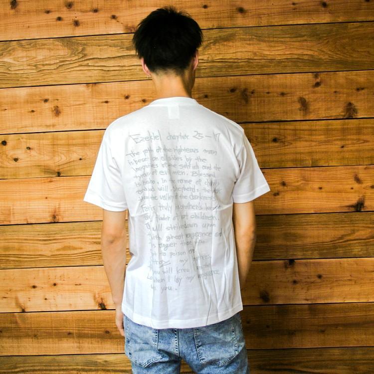 パルプフィクション 「JULES」「BAD MOTHER FUCKER」 PULP FICTION 映画Tシャツ oguoy 04