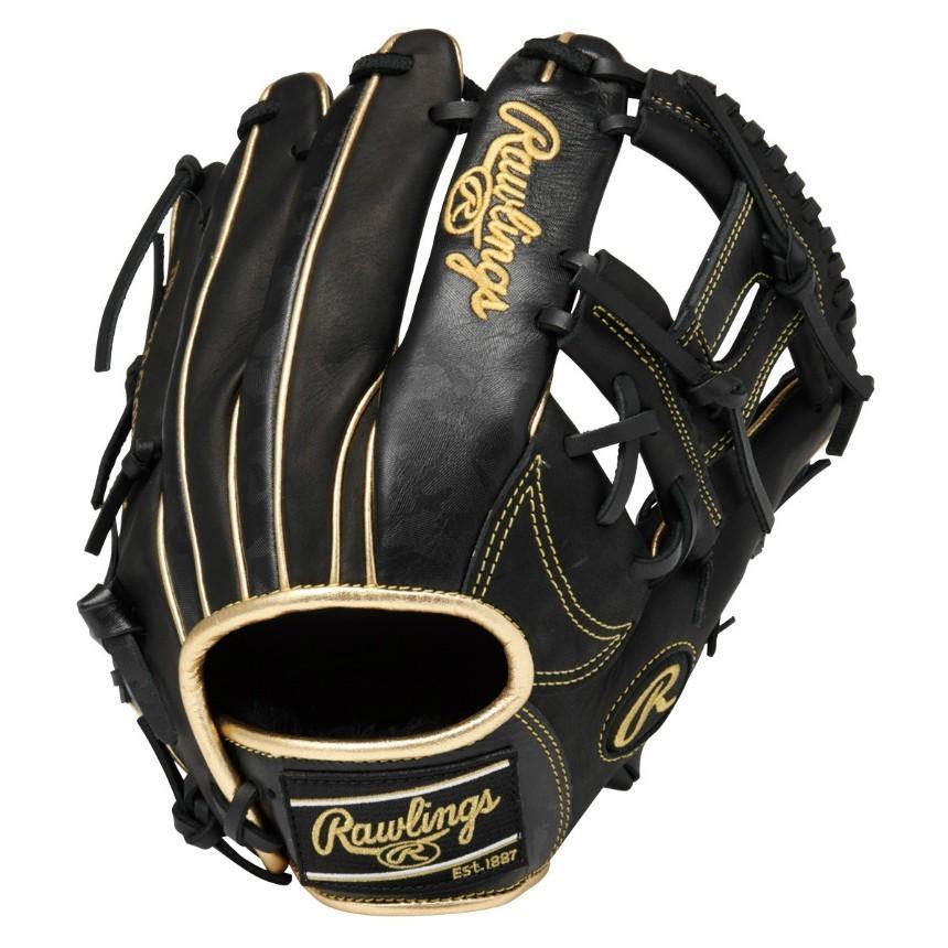 大きな割引 Rollings(ローリングス)HOH CAMO 軟式野球 内野手用グラブ GR9HCN62 ブラック, MEX ONLINE STORE:5a5f9317 --- airmodconsu.dominiotemporario.com