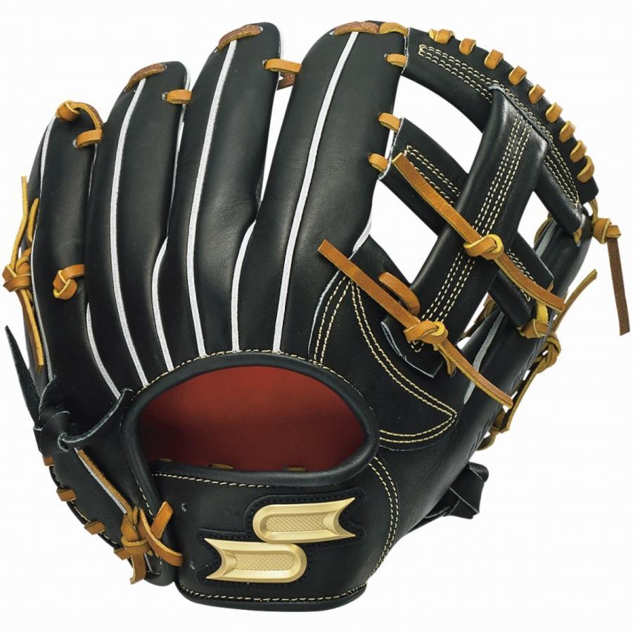 割引購入 エスエスケイ(SSK) Proedge プロエッジ 軟式野球用グラブ 限定品 PEN84620 内野手用, ハサマチョウ 55fe9e67