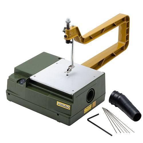 コッピングソー/電動コッピングソー コッピングソーテーブル 360度が刃なので自由自在 (木材、薄板金属、プラスチック) ジグソー フライス