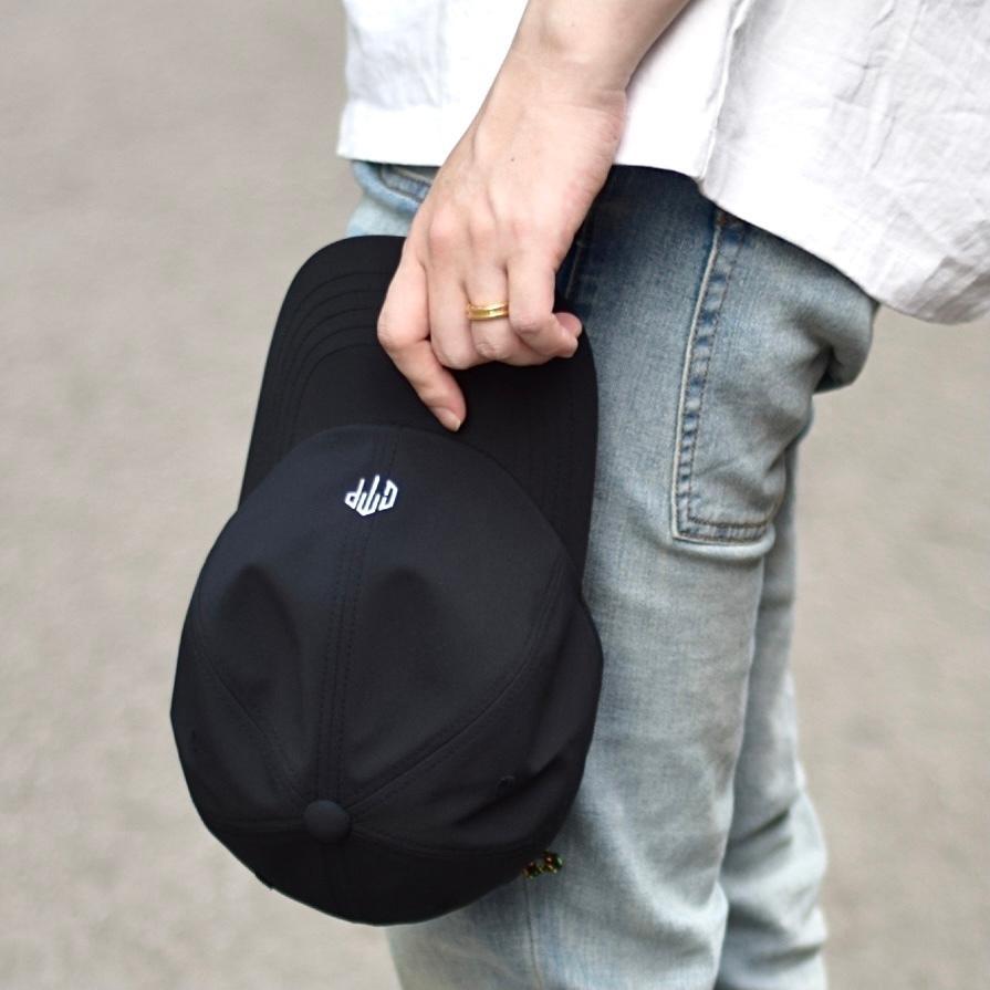 スケーター 帽子 メンズ キャップ 飛ばない帽子 ブラック メンズ レディース ブランド キャタップ 飛ばない UVカット 撥水 レインキャップ 自転車|oh-osaka-hat|10