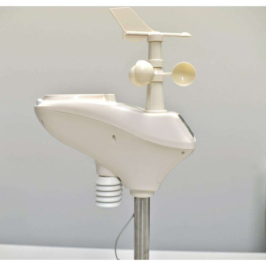 ウェザーステーション:簡易気象観測システム|ohgi-ya
