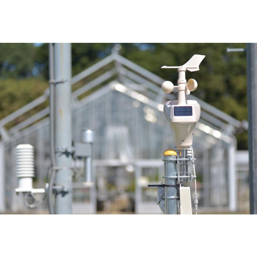 ウェザーステーション:簡易気象観測システム|ohgi-ya|04
