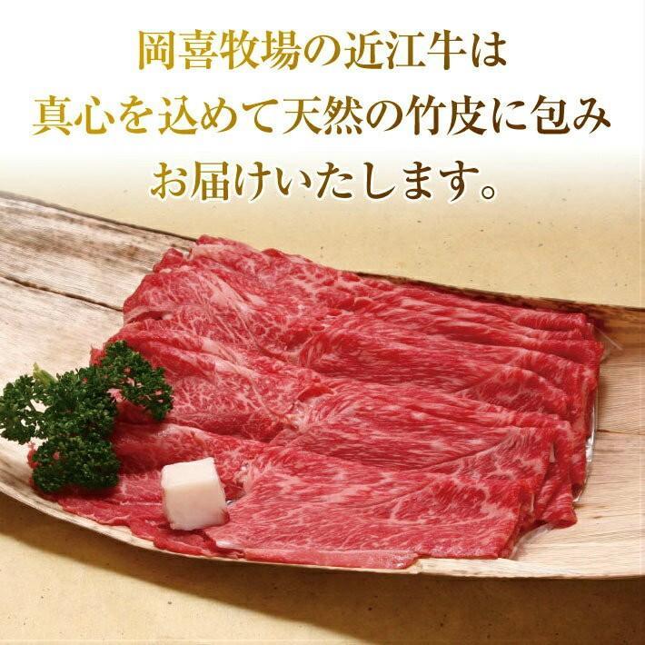 【焼肉】牛肉 総内容量1.1kgバーベキューに最適!近江牛焼肉セット【御礼・御祝・内祝】【冷凍】「滋賀の幸」|ohimiushi-okaki|07