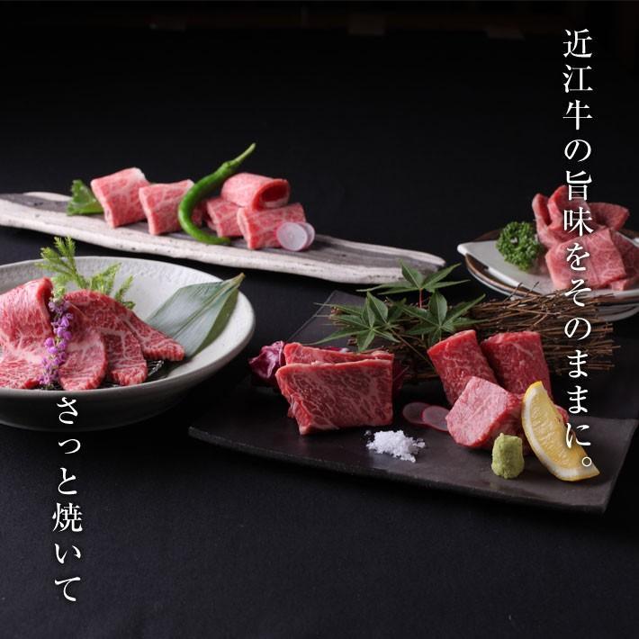 【焼肉】牛肉 総内容量1.1kgバーベキューに最適!近江牛焼肉セット【御礼・御祝・内祝】【冷凍】「滋賀の幸」|ohimiushi-okaki|08