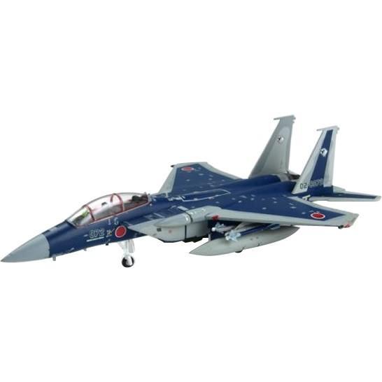 同梱・代引不可7747 F-15DJ イーグル 航空自衛隊 飛行教導隊 なかあお 1/200スケール