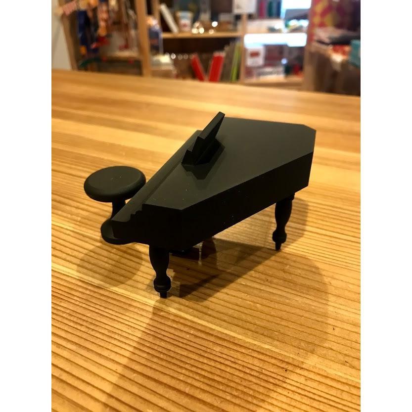 ピアノ(黒) リュルケ ohisamaya 03
