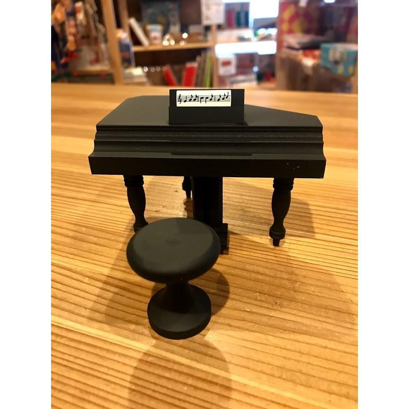 ピアノ(黒) リュルケ ohisamaya 05