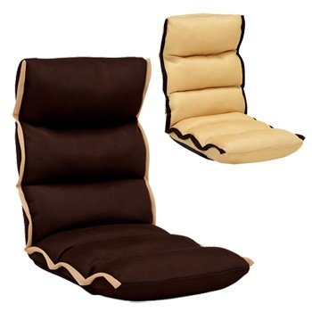 FLOOR CHAIR FLOOR CHAIR 座椅子 4脚セット LZ-4289BR/BE