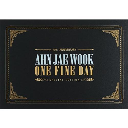 20周年記念アルバム - One Fine Day (CD+DVD+フォトブック) (スペシャルエディション)(韓国盤)