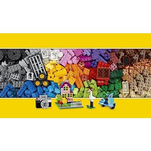 レゴ (LEGO) クラシック 黄色のアイデアボックス スペシャル 10698 ohmybox 04