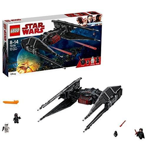 レゴ(LEGO) スター・ウォーズ カイロ・レンの TIE ファイター 75179