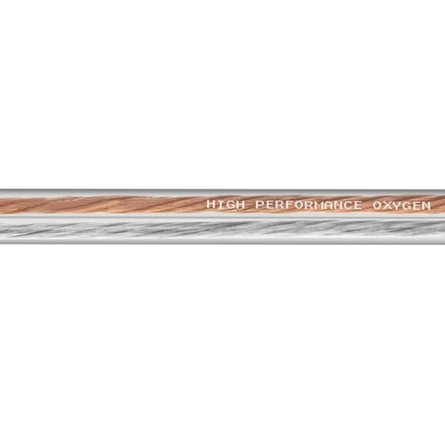 スピーカーケーブル スピーカーコード オーディオケーブル 高純度OFC 錫メッキ 高品質(20m, 1.28mm?)|ohmybox|06