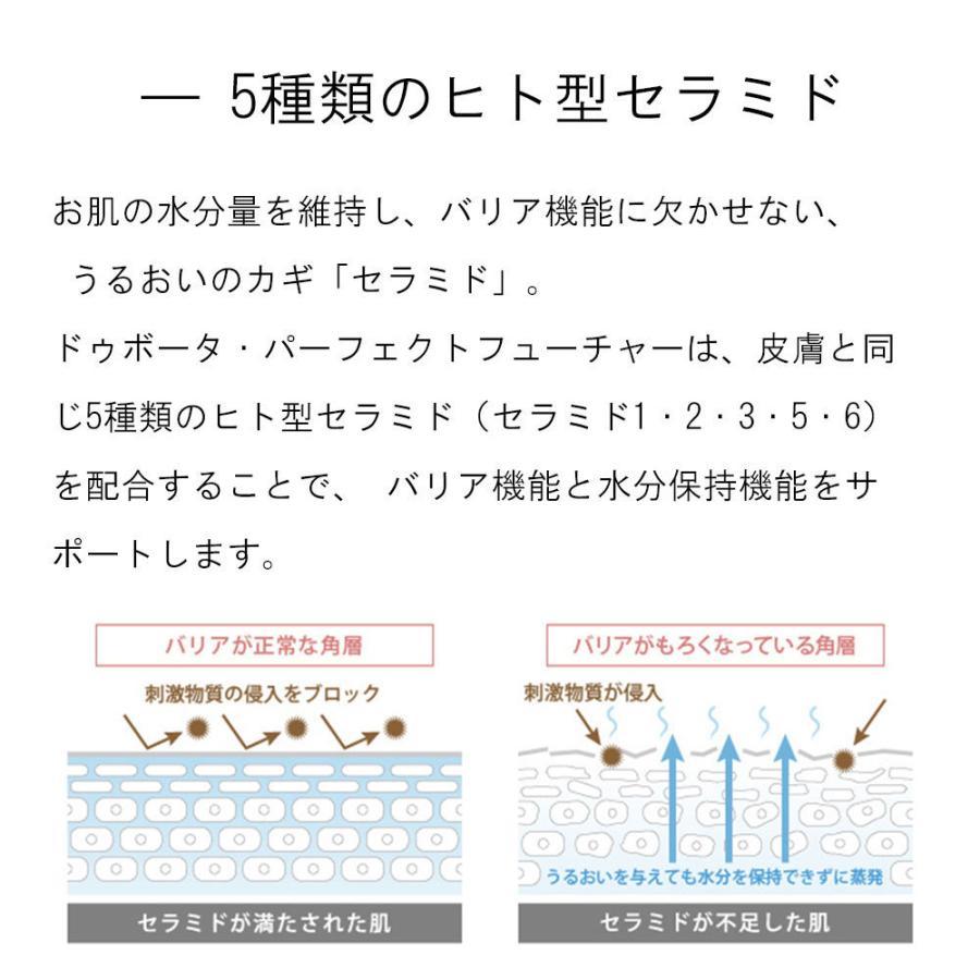 【初回限定】 ヒト幹細胞培養液配合 DUVOTA(ドゥボータ)パーフェクトフューチャー 30g(約90日分)/ シンエイク アルジルリン 塗るボトックス 水光注射|ohsdie|06
