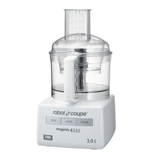 フードプロセッサー ロボ·クープ マジミックス RM-4200VD FMI製(代引決済不可)