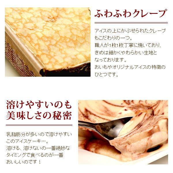 誕生日プレゼント 誕生日 ケーキ アイス 2021 プレゼント ギフト スイーツ お菓子 送料無料 アイスクリーム 洋菓子 アイスケーキ クリスマス お歳暮 お年賀|oimoya|04