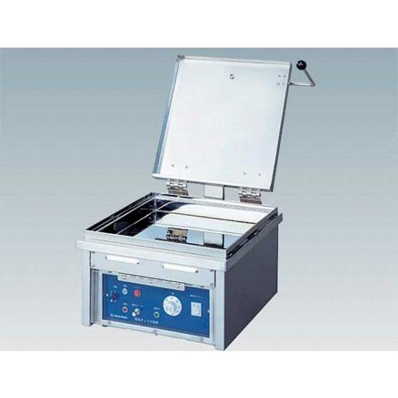 485-02 電気餃子焼器 NGM-420 552000960