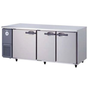 6071CD-A コールドテーブル冷蔵庫 大和冷機工業 幅1800 奥行750