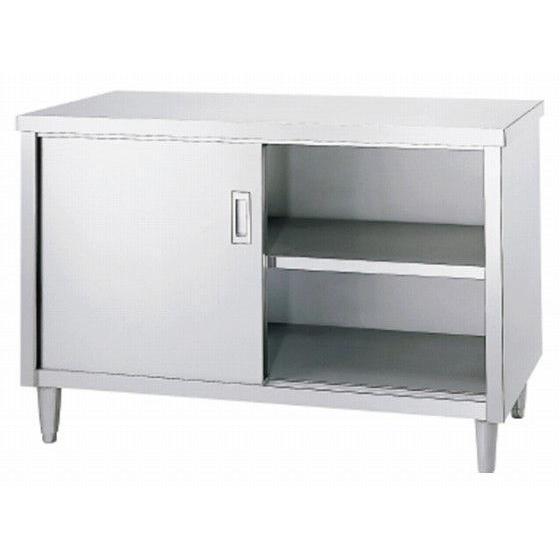 775-03 調理台E型(片面タイプ) E-18090 693001500