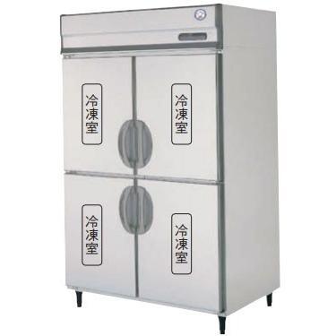 ARN-124FMD インバーター制御冷凍庫 福島工業 幅1200 奥行650 容量840L