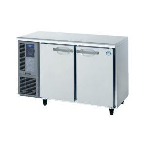 FT-120SNF-E テーブル型冷凍庫 内装ステンレス ホシザキ 幅1200 奥行600 容量240L