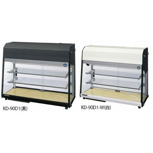 幅932 奥行390 ホシザキ 冷蔵ディスプレイケース 容量120L KD-90D1