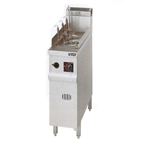マルゼン ラーメン釜 自動ゆで麺機 MRL-03LC