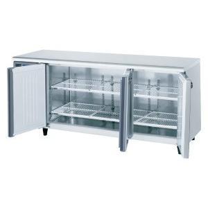 RT-180SDF-E-ML ホシザキ ワイドスルーテーブル型冷蔵庫 幅1800 奥行750 容量550L